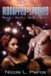 Kidnapped and Spanked by an Alien - Nicole L. Pierce