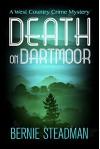 Death on Dartmoor - Bernie Steadman