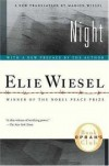 By Elie Wiesel: Night (Oprah's Book Club) - -Hill and Wang-