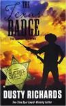 The Texas Badge - Dusty Richards