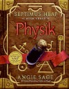 Physik (Septimus Heap Series #3) - Angie Sage, Mark Zug