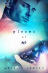 Pieces of Me - Melanie  Hansen