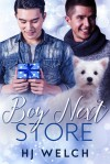 Boy Next Store - H. J. Welch