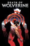 Death of Wolverine - Steve McNiven, Charles Soule
