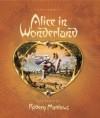 Lewis Carroll's Alice in Wonderland - Lewis Carroll, Rodney Matthews