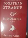 Jonathan Strange and Mr Norell Christmas Copy! - Susan Clarke