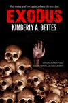 Exodus - Kimberly A. Bettes