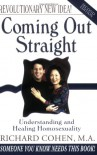 Coming Out Straight - Richard Cohen