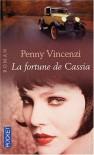 An Outrageous Affair - Penny Vincenzi
