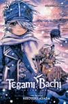 Tegami Bachi, Vol. 3: Letter Bee - Hiroyuki Asada