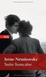 Suite Française - Irène Némirovsky, Eva Moldenhauer