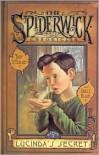 Lucinda's Secret (Spiderwick Chronicles Series #3) -