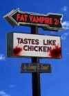 Fat Vampire 2: Tastes Like Chicken - Johnny B. Truant