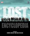 Lost Encyclopedia - Tara Bennett, Paul Terry, Damon Lindelof, Carlton Cuse