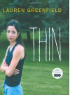 Thin - Lauren Greenfield, David B. Herzog, Michael Strober, Joan Jacobs Brumberg