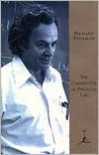 The Character of Physical Law - Richard P. Feynman, James Gleick