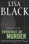 Evidence of Murder - Lisa Black