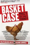 Basket Case: What's Happening to Ireland's Food? - 'Suzanne Campbell',  'Philip Boucher-Hayes'