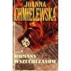 Romans wszech czasów (Przygody Joanny #6) - Joanna Chmielewska