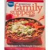 Pillsbury Everday Family Suppers 2007 - Inc General Mills