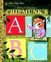 Richard Scarry's Chipmunk's ABC - Roberta Miller, Richard Scarry