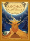 The Sandman and the War of Dreams - William Joyce