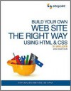 Build Your Own Website The Right Way Using HTML & CSS - Ian  Lloyd
