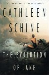 The Evolution of Jane - Cathleen Schine