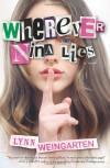 Wherever Nina Lies - Lynn Weingarten