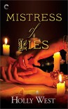 Mistress of Lies (Mistress of Fortune) - Holly West