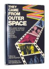 They Came from Outer Space: 12 Classic Science Fiction Tales That Became Major Motion Pictures - Jim Wynorski