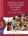 Making Content Comprehensible for English Learners: The SIOP Model - Jana Echevarria, MaryEllen Vogt, Deborah J. Short