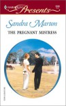 The Pregnant Mistress - Sandra Marton