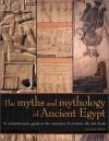 The Myths and Mythology of Ancient Egypt - Lucia Gahlin