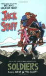 Jack Staff Volume 2: Soldiers - Paul Grist