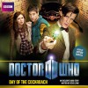 Doctor Who: Day of the Cockroach - Steve Lyons, Arthur Darvill