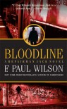 Bloodline: A Repairman Jack Novel - F. Paul Wilson