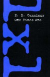 1 x 1 - E.E. Cummings