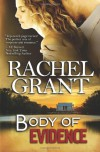 Body of Evidence: 2 (Evidence Series) - Rachel Grant