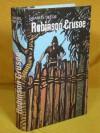 Die seltsamen und erstaunlichen Abenteuer des Robinson Crusoe. [Neubearb. von Peter Korn]. Mit zahlr. Ill. von Heiner Rothfuchs - Daniel Defoe
