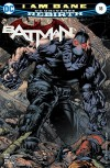Batman (2016-) #18 - Tom King, Jordie Bellaire, David Finch, Danny Miki