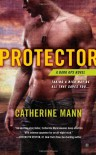 Protector (Dark Ops - Berkley Sensation) - Catherine Mann
