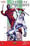 Superior Iron Man (2014-2015) #2 - Tom    Taylor, Yildiray Cinar, Mike Choi
