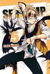 Servamp 05 - Strike Tanaka