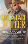 Montana Creeds: Tyler (The Montana Creeds) - Linda Lael Miller