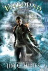 Unbound: Magic Ex Libris: Book Three - Jim C. Hines