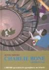 Charlie Bone i niebieski wąż - Jenny Nimmo