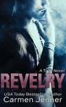 REVELRY (Taint Book 1) - Carmen Jenner, Lauren McKellar, Arijana Karcic Cover It! Designs