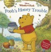 Pooh's Honey Trouble - Sara F Miller