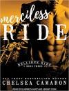 Merciless Ride (Hellions Ride) - Chelsea Camaron, Elizabeth Hart, Jeremy York